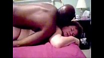 My old bitch deep anal fucked by younger black ...