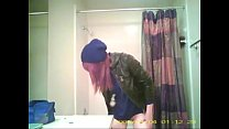 Red Head Toilet Cam Free Voyeur Porn Video View...