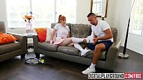 Download video bokep DigitalPlayground - Tennis Toes with (Keiran Le... 3gp terbaru