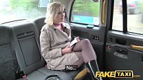 Fake Taxi Journalist gets exclusive fake news s... Thumbnail