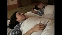 Horny Japanese guy gets caught - Watch More Vid...