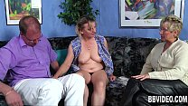 Bisexual german slags share cock)