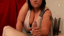 punsihment a as dick his on hands her gets sluts Bbw