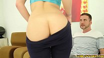 classmate hung from dicking enjoys brooke bailey hoe Teen