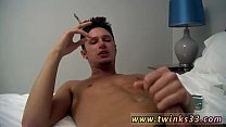 Smoking boys gay Damon Archer Smoke & Stroke Thumbnail