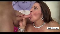 rny mature woman takes young cock in hardcore fuck
