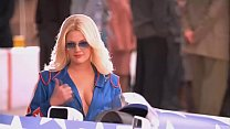 Drew Barrymore Hot in Charlie Angels Thumbnail