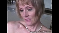 Amateur GMILF Cum Swallower