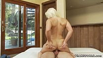 blonde nympho cali carter eager to get fucked
