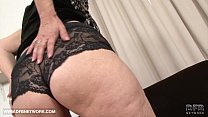 Granny Anal Fuck Wants Black Cock In Her Ass Interracial Anal Sex porn videos