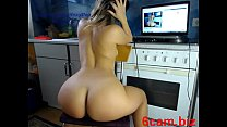girl sexydea masturbating on live webcam Thumbnail