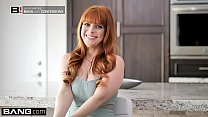 Lucky Irish hottie Penny Pax gets a St. Patrick...