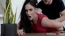 Download video bokep Horny MILF Wife Should've Thought Before Cheati... 3gp terbaru