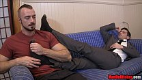 Tickling the Debt Collector JESSIE COLTER   LAN... thumb