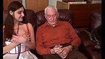 Download video bokep young brunette first time debut with grandpa 3gp terbaru