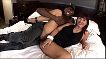 Hot mature milf banging black cock in Milf Inte...