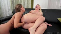 lesbians fisting dream nikki and conroy Whitney
