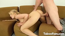 buddy fathers of cock thick rides brooke bailey Teen