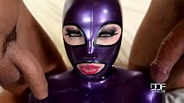 Latex Lucy Cumshot Compilation Thumbnail