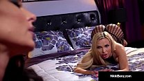Penthouse Pet Nikki Benz & Jessica Jaymes Have ...