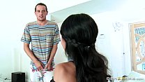 brazzers   by bosses daughter alessa savage