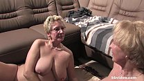 Bbvideo.com German grannies plays with their twats - download porn videos