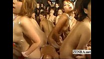 [zSex.Us] Japan orgy group sex - Lucky guy with cute girls