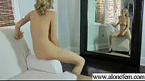 Hot Babe Girl Masrturbate With Toys On Tape clip-31