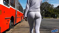 Best Teen CAMELTOE And ASS Exposure In Public! ...