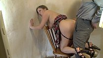naughty babysitter gets anal full length   erin electra
