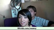 Nudity and sex for money 25