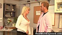 RealMomExposed - Boobilicious Brooke has everyt...