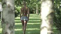 Katrin Tequila loves to fuck under the sun - download porn videos