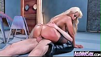 Anal Deep Sex Tape With Huge Round Ass Horny Girl (Bridgette B) movie-12 Thumbnail