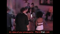 Spy cam french private party! Camera espion Par... - Indian Porn
