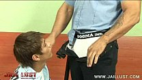 Young troublemaker subjected to oral punishment Thumbnail