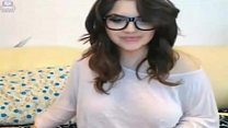 Whats Her name? Name please (Glasses Webcam Tit... thumb
