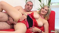 Teen gets her cherry popped at a Fake casting w...