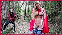 BANGBROS - Busty Blonde Lexi Lowe Runs Into The...