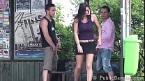 A guy is sharing a girlfriend with his friend a...