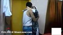 Sexy Indian Couple Hardcore Kissing - Download Indian 3gp XXX porn videos