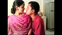 Amateur Indian Nisha Enjoying With Her Boss - F...