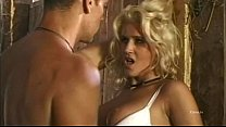 Rocco Siffredi ride the ass of a cowgirl