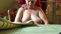76 year old mother in law,nice tits Thumbnail