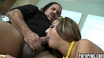 Ron Jeremy Fucks Teenage Fan!