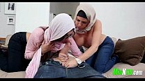 Mia Khalifa and her mom team up on her BF 2 94