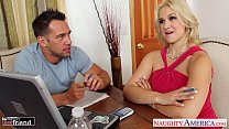 e sarah vandella gets trimmed quim nailed