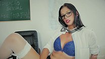 Estudante Porca Apanhada Pelo Professor / Naughty Schoolgirl Caught By The Teach Thumbnail