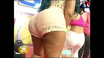 Candy De La Cruz and Stephanie big booty