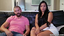 first... her films santos valery colombian ass Big